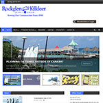 Rockglen-Killdeer Credit Union's new website